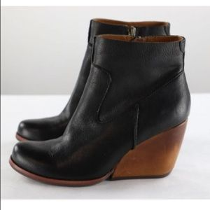 Kork Ease Shoes Boots Michelle Size 6
